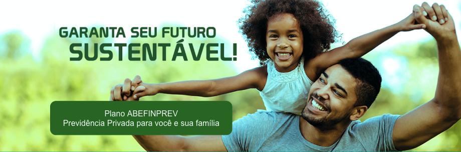 imagem de fundo, AbefinPrev Previdência para você e sua família